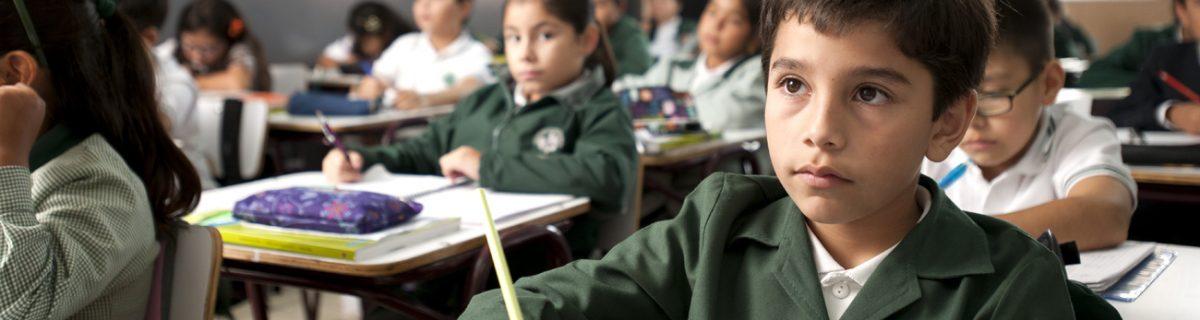 Colegios Santo Tomás
