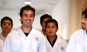 Instituto profesional y CFT