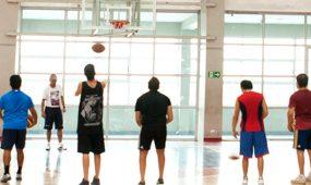 Instituto del deporte