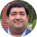 Rodrigo Andrés Muñoz Reyes