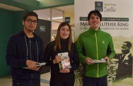 Ganadores cuentos Puerto Montt